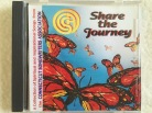 Share The Journey Compilation CD